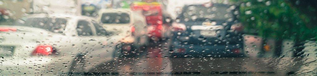 testigos en un accidente de tráfico