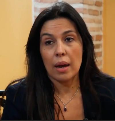 Entrevista a Marisa Magaña
