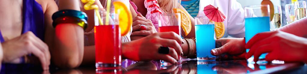 Multa por tasa de alcoholemia