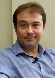 Entrevista a Tony Corredera