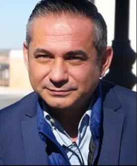 Entrevista a Alberto Luque