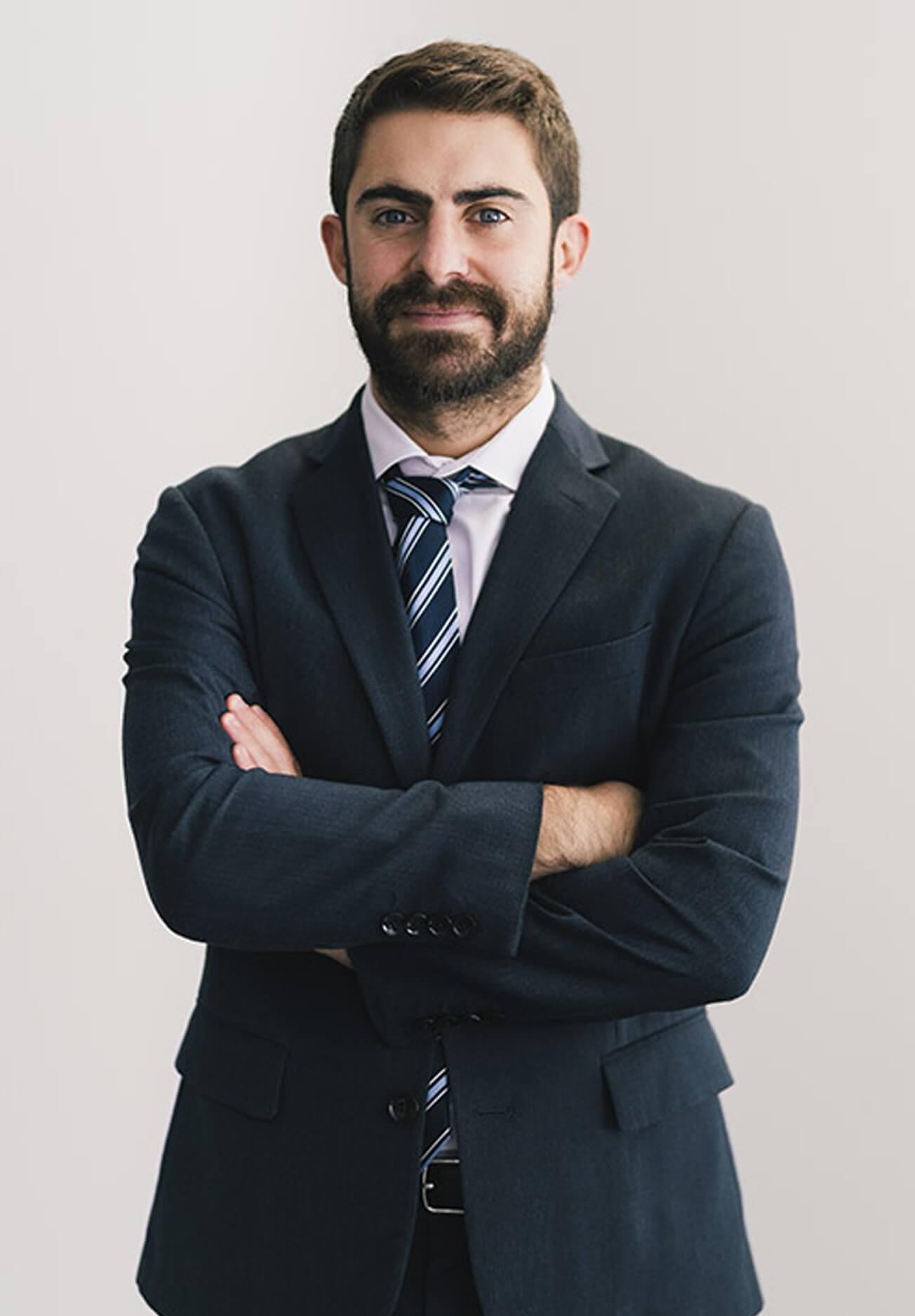 Ignacio Pinedo