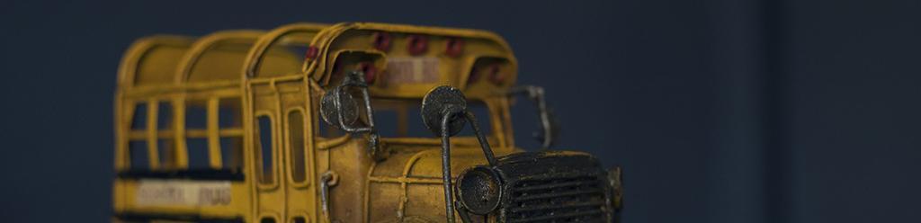 Indemnización por accidente en transporte escolar