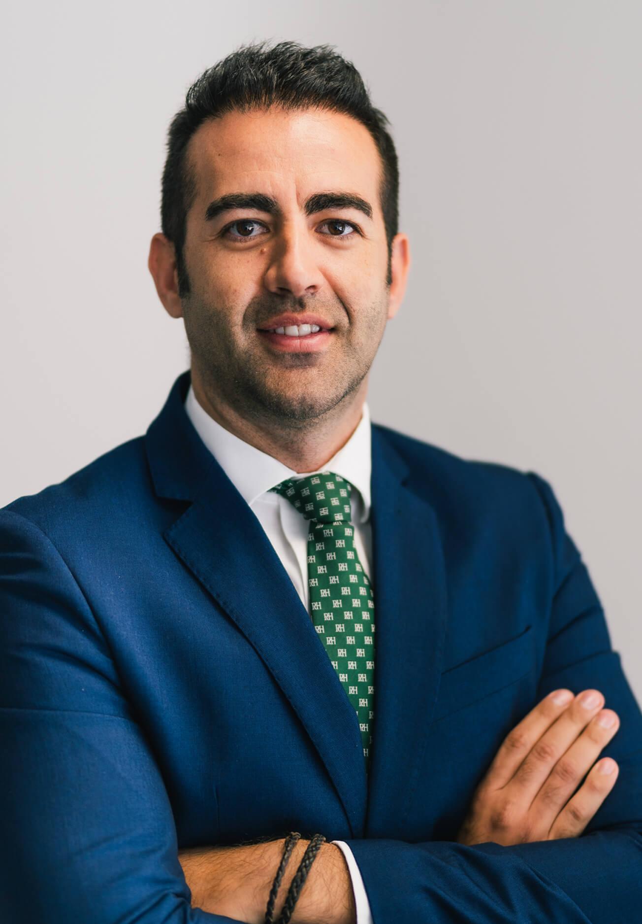 Joaquín Torres