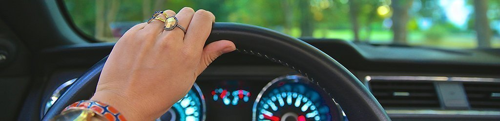 Cómo negociar la retirada del carnet de conducir