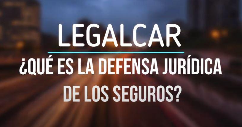 que es al defensa juridica de los seguros