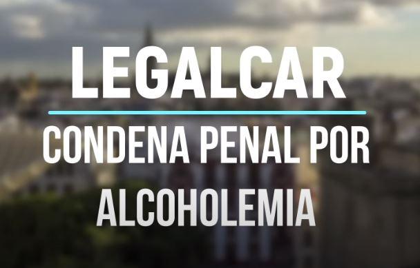 tasa de alcoholemia permitida