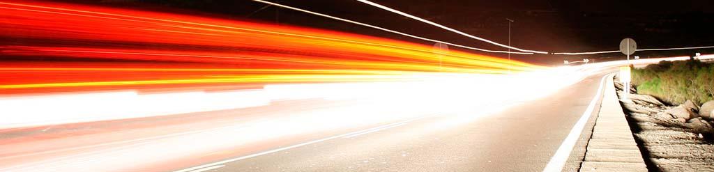 accidentes de tráfico por conducción temeraria